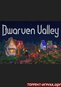 Dwarven Valley