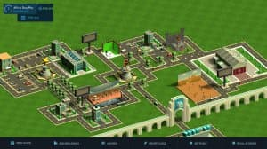 Movie Studio Tycoon