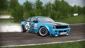 FURIDASHI Drift Cyber Sport