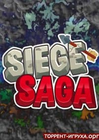 Siege Saga