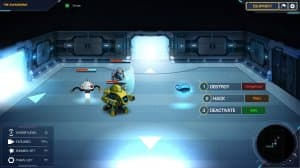Robothorium Tactical Revolution