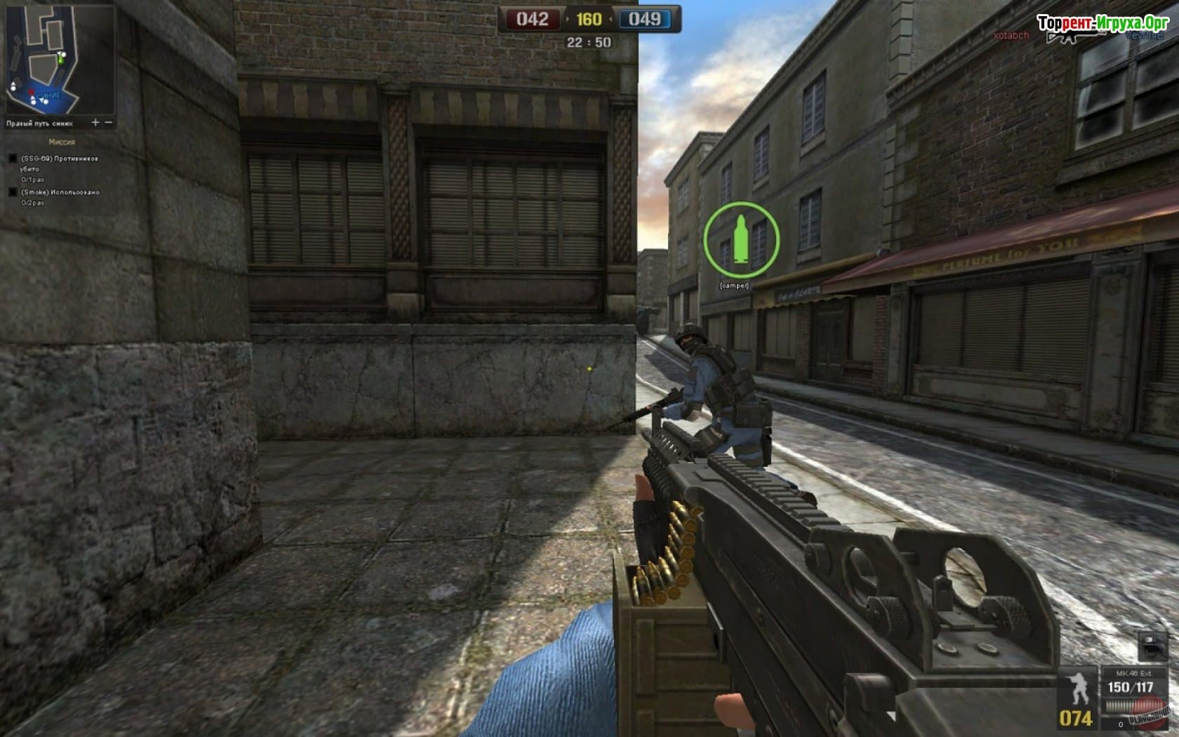 free download games point blank online for pc