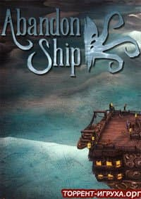 Abandon Ship Blade of the Assassin