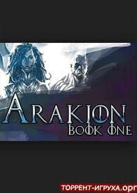 Arakion Book One