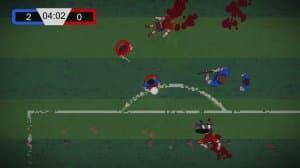 Deathmatch Soccer