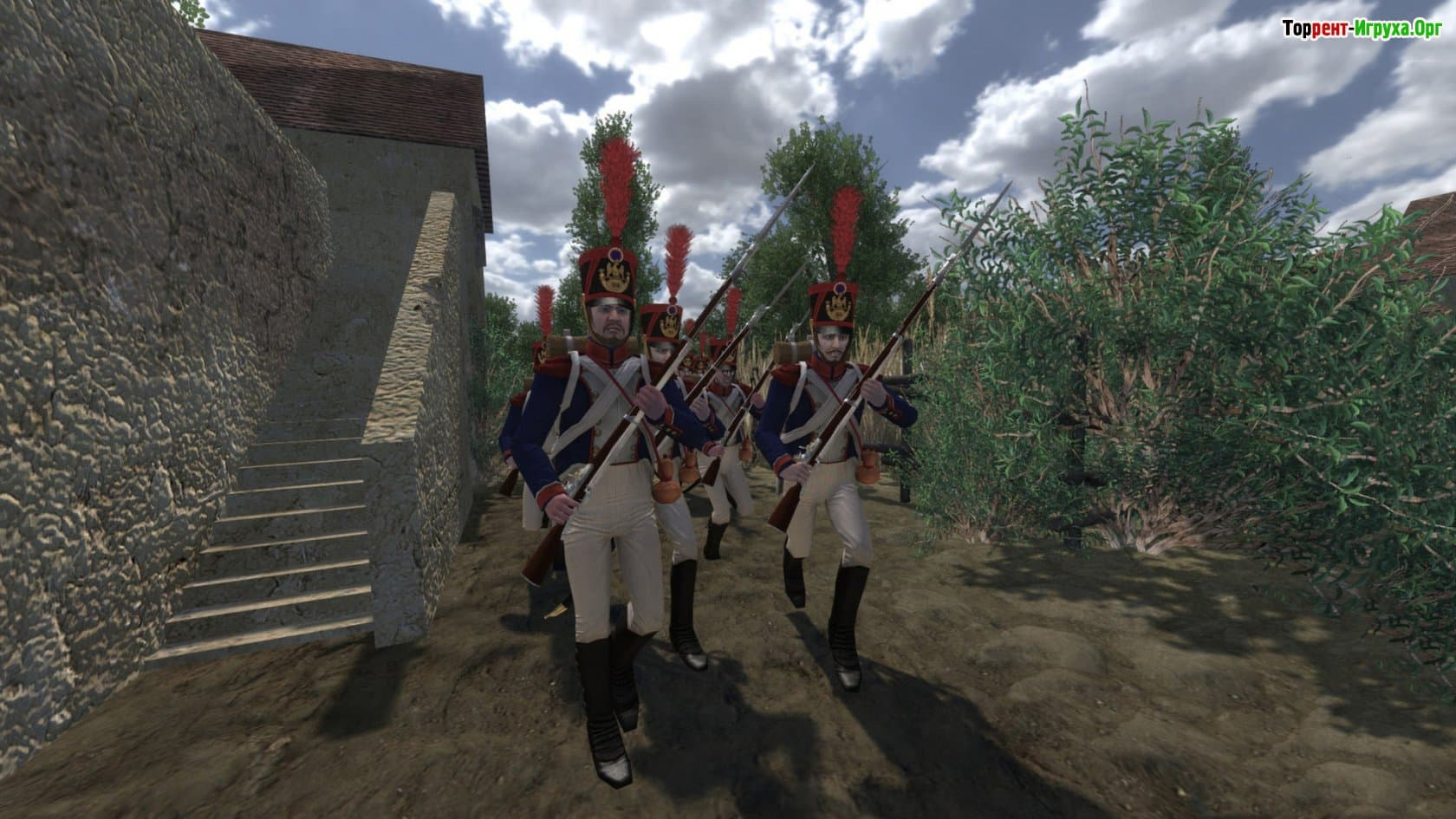mount and blade warband viking conquest скачать торрент на русском 2015