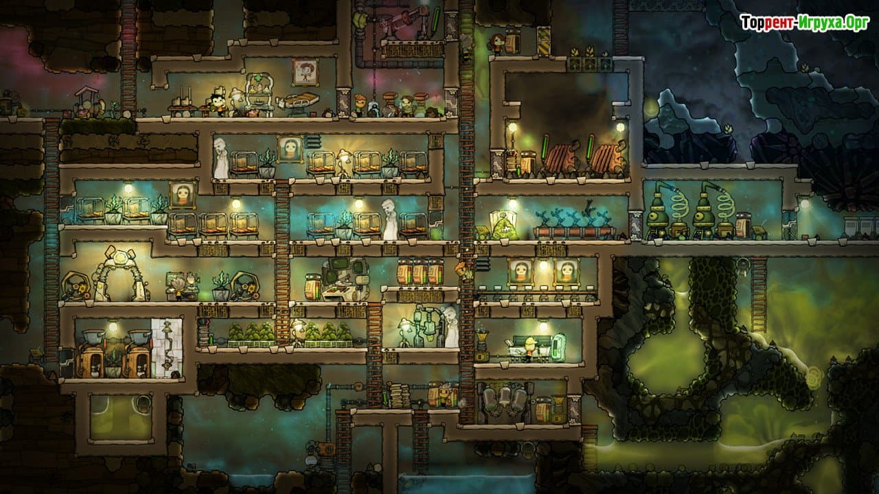 Oxygen Not Included Soundtrack Download For Mac