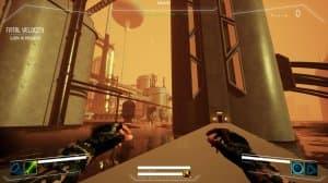 Fatal Velocity: Physics Combat