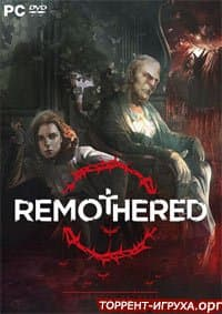 Remothered Tormented Fathers