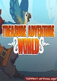 Treasure Adventure World
