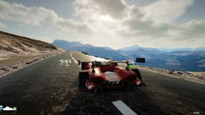 ZEROCAR Future Motorsport