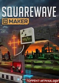 Squarewave Maker