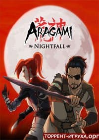Aragami Nightfall