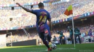 PES 2019 (Pro Evolution Soccer 2019)