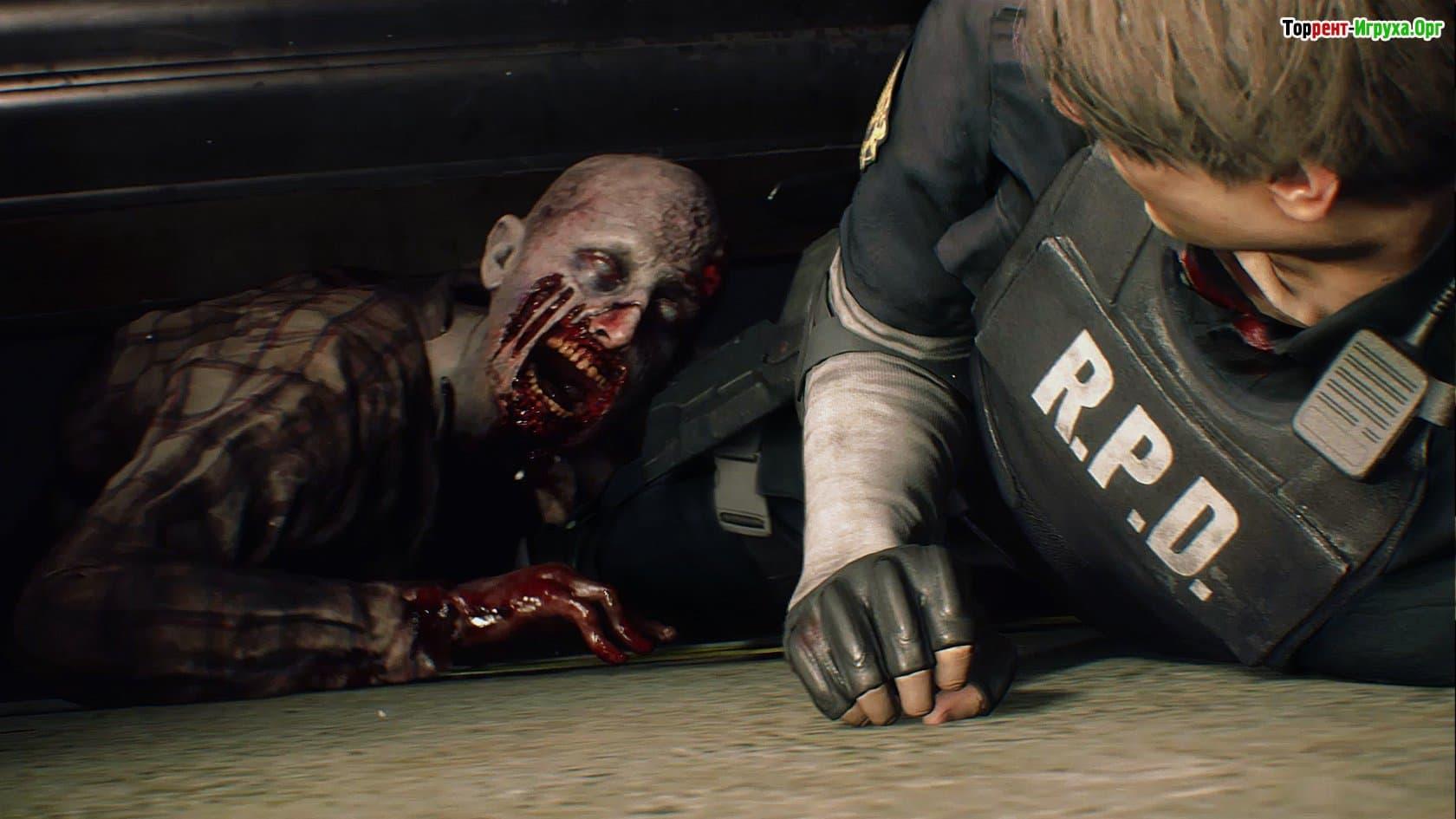 CODEX вновь рвут Denuvo: взлом Resident Evil 2 Remake