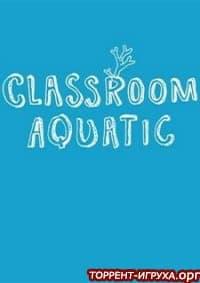Симулятор списывания у дельфина (Classroom Aquatic)