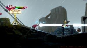 H.E.L.M.E.T. Force: Rise of the Machines