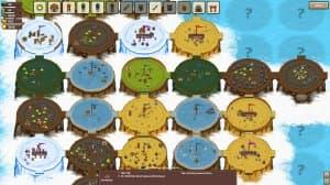 Circle Empires