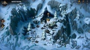 Кровная вражда: Ведьмак Истории (Thronebreaker: The Witcher Tales)