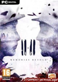 11-11: Memories Retold