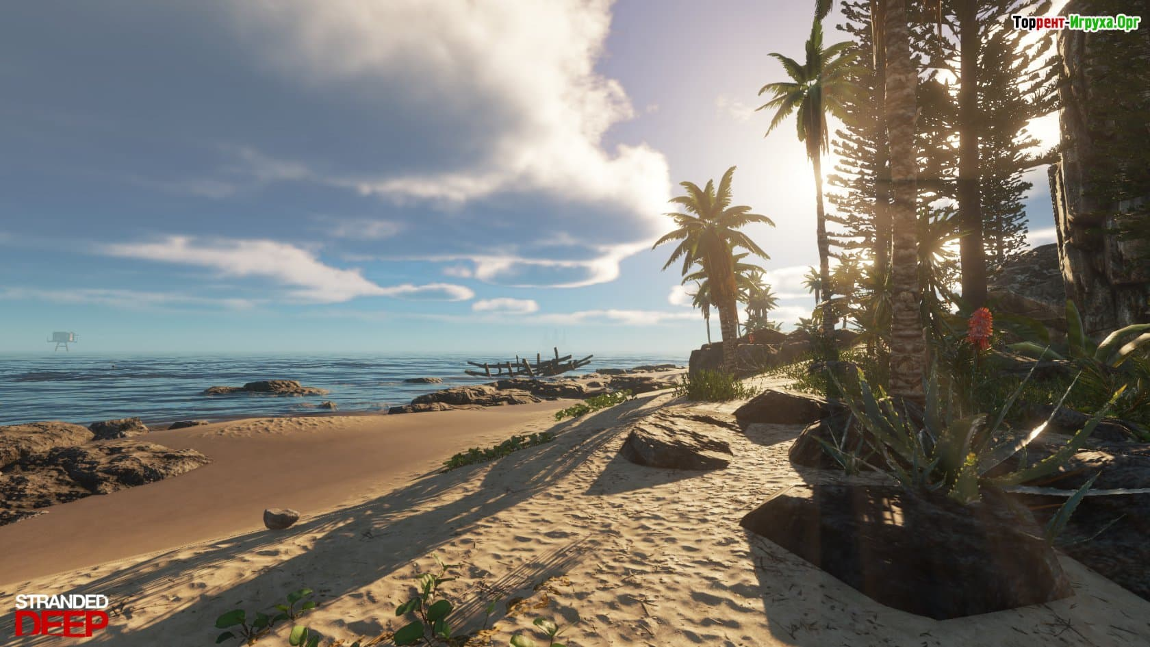 stranded deep 32 bit download 2017