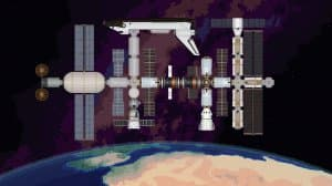 Space Station Continuum