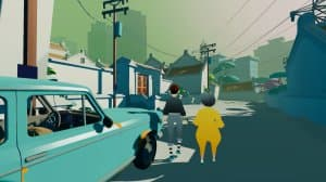 Road to Guangdong – Story-Based Indie Road Trip Driving Game