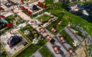 Command & Conquer Red Alert 3 - Uprising