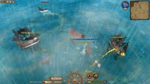 Pirates of the Polygon Sea