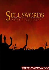 Sellswords Ashen Company