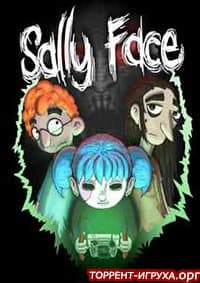 Sally Face Episode 1-4