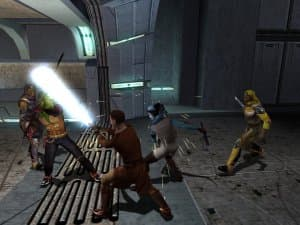 Star Wars Knights of the Old Republic (Epic Collection)