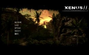 Xenus Dilogy