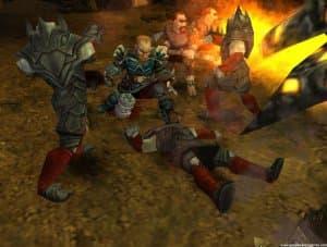 Dungeon Siege 2 + Broken World