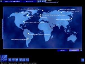 Uplink - Hacker Elite