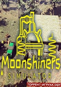 Moonshiners Simulator