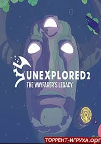 Unexplored 2 The Wayfarer's Legacy