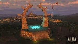 Aima Wars Steampunk & Orcs