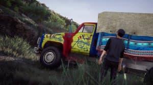 Dangerous Truck