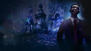 Vampire The Masquerade - Coteries of New York