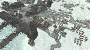 Shogun's Empire Hex Commander