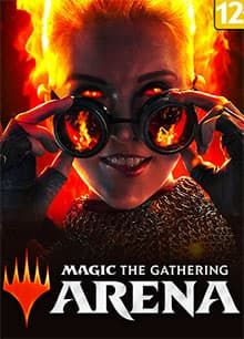 Magic The Gathering Arenay