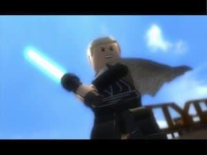 LEGO Star Wars - The Complete Saga