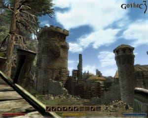 Готика 3 / Gothic 3