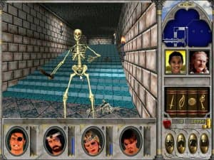 Might and Magic 6 The Mandate of Heaven