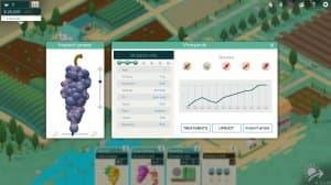 Hundred Days - Winemaking Simulator
