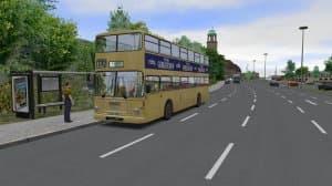 OMSI The Bus Simulator 2