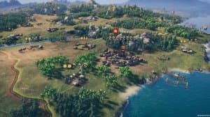 Knights of Honor 2 – Sovereign