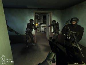 SWAT 4 The Stetchkov Syndicate