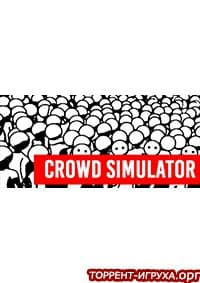 Crowd Simulator